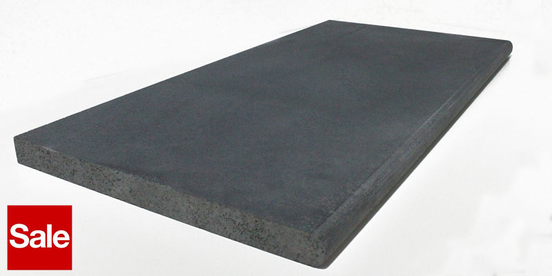 BULL NOSE POOL COPING PREMIUM RANGE BLUESTONE